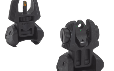 Meprolight Mepro FRBS Updated with Hyper-Bright Front Sight