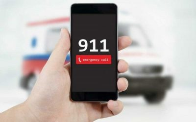 """Now Taking: Only """"Non-Violent"""" 911 Calls?"""