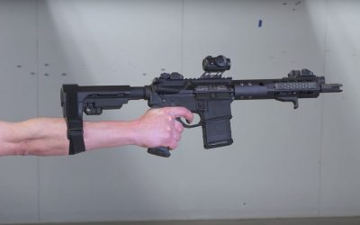 SB Tactical on ATF: 'Largest Firearms Registration Scheme in US History'