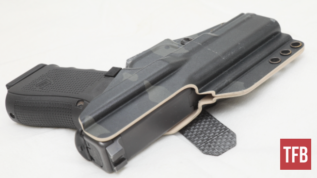 TFB Review: Dynamis Alliance IWS Concealment System