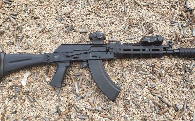 TFB Review: Sureshot Armament MK 3.0 Chassis System For AK Rifles
