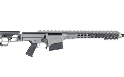 Best Sniper Rifle Options Available Today (2021)