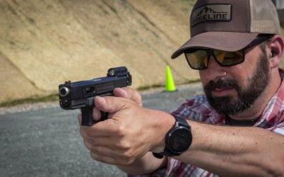 Is Leupold's New DeltaPoint Micro the Dot You've Been Waiting For?