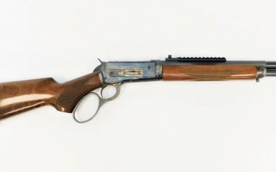 New TC86 Takedown Rifle from Taylor's & Company