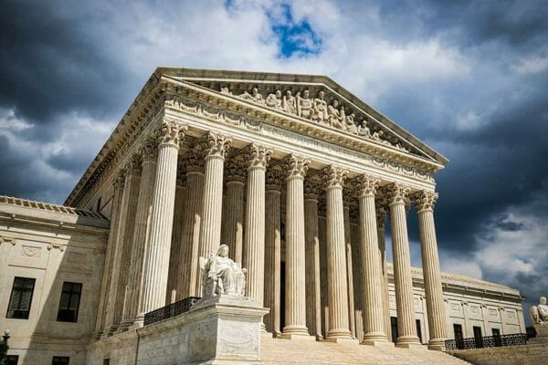 The Supreme Court Will Not Defend the Second Amendment!, Bill-Chizek-iStock-1020504756