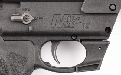Did Smith & Wesson Just Drop the Perfect Home Defense Shotgun?
