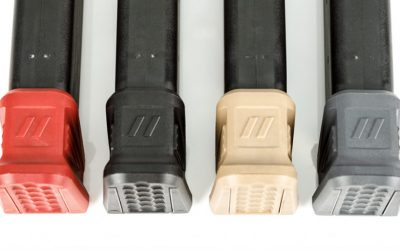 Plus Up Your Glock Pistol With ZEV Technologies Polymer Basepads