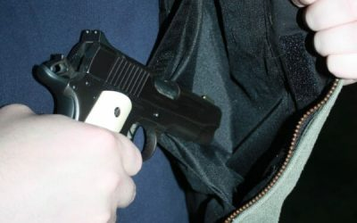 Attacked as You Arrive Home in the Dark – Armed Citizen Stories