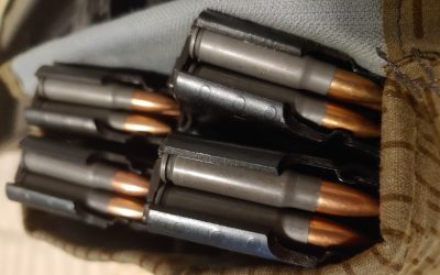 Russian Ammo Ban – Numbers and the Coming Years