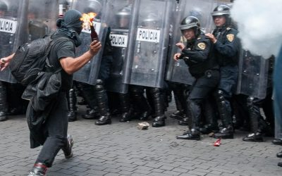 Surviving Civil Unrest is an Unfortunate and Necessary Skill These Days