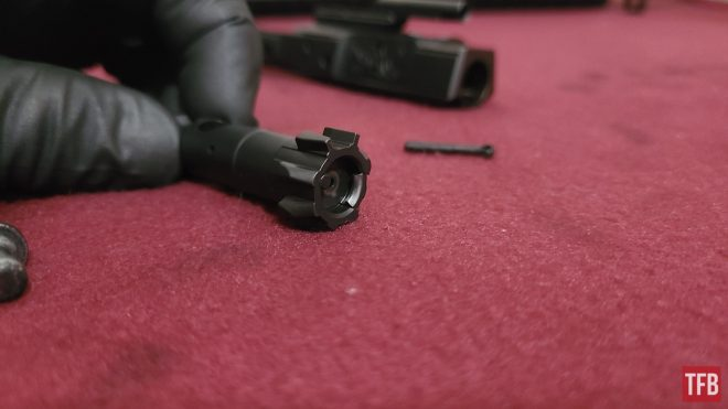 TFB Review: Sharps Xtreme Performance Bolt Carrier Group