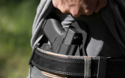 Armed at Home and in Public- Self Defense Gun Stories