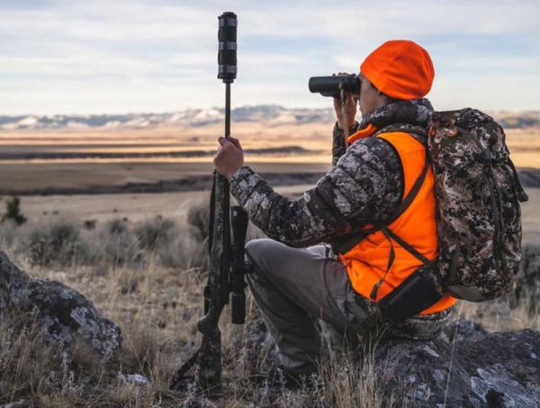 EOTECH Vudu 3.5-18x50 SFP Rifle Scope is the Top Choice for Big Game Hunters