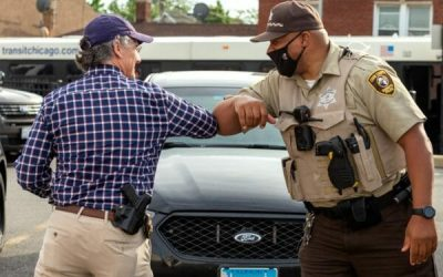 'Ghost Gun' Comments Show Sheriff Can't Imagine Freedom