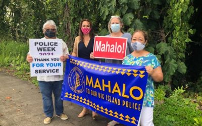 Hawaii Complaint Rights Wrongful Disarmament Determination by Police