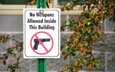 McAuliffe Comment Warning For Second Amendment Supporters