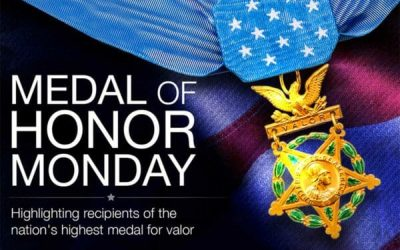 Navy Vice Adm. Joel T. Boone : Medal of Honor Monday
