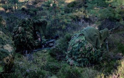 POTD: Swedish Sniper Competition with PSG90B