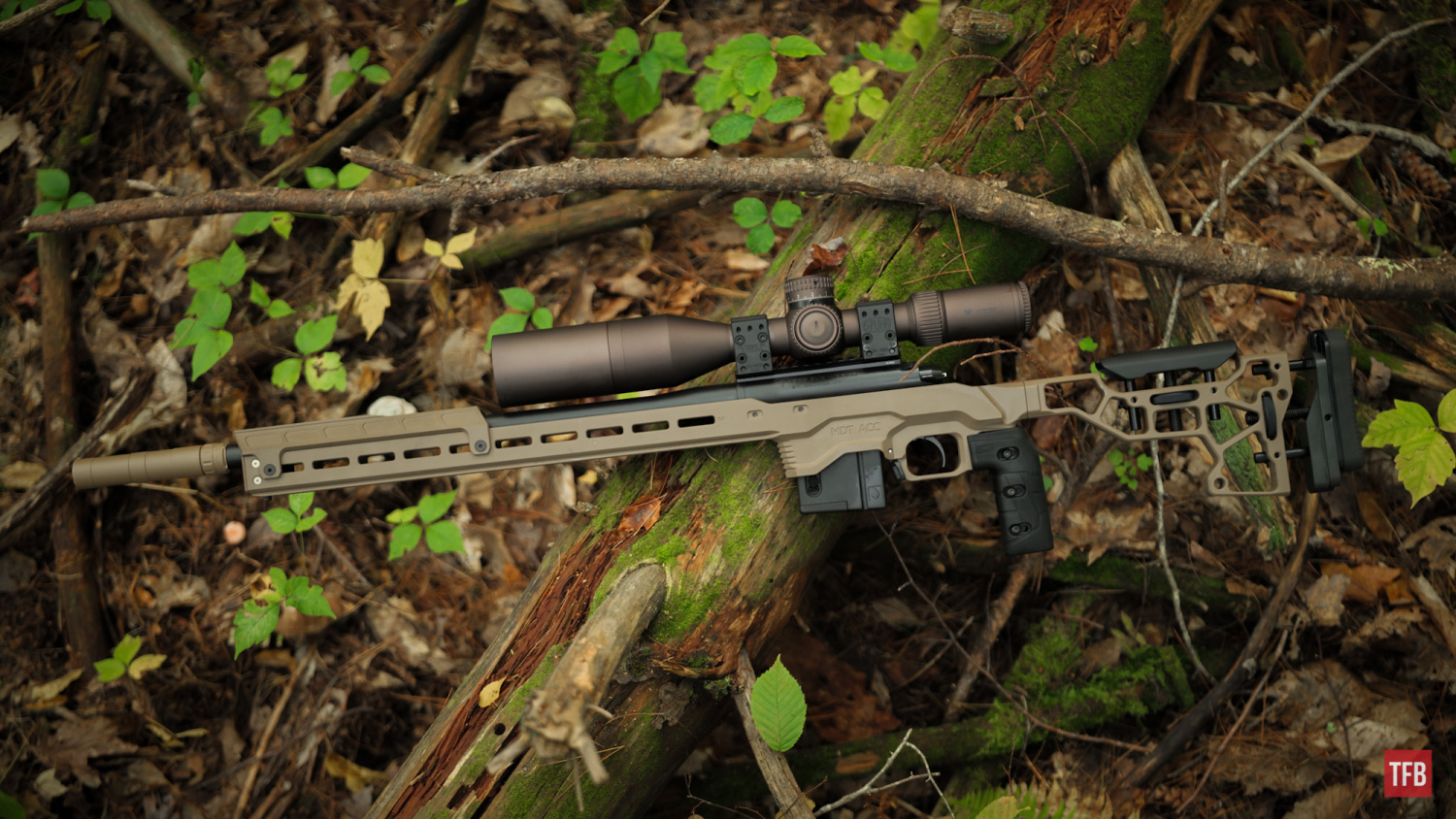 SILENCER SATURDAY #197: Quiet Carry - Rugged Suppressors Mustang 22