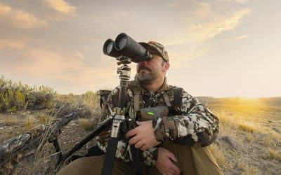 The All NEW 56mm Binocular From Maven: The C.4